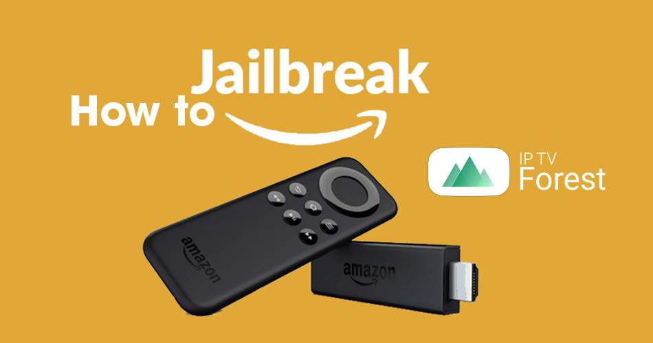 How to jailbreak your amazon firestick safely